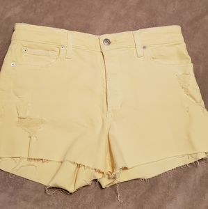 Joe's Jeans The Smith high rise short